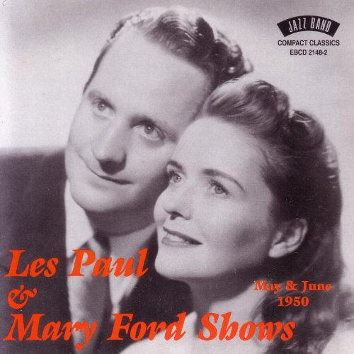 mary ford - 2