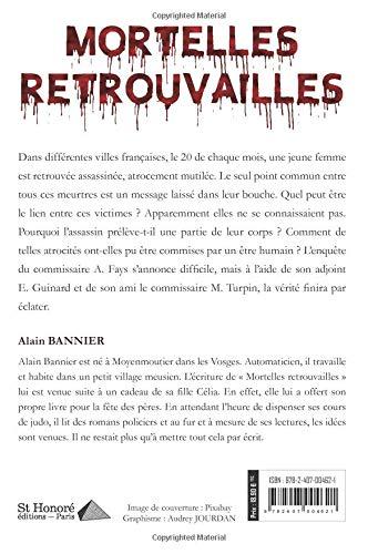 MORTELLES RETROUVAILLES GRATUIT TÉLÉCHARGER