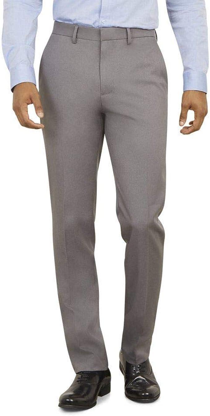 Kenneth Cole REACTION 凯尼斯柯尔 修身款 男式长裤 1.7折$15.96 海淘转运到手约¥157