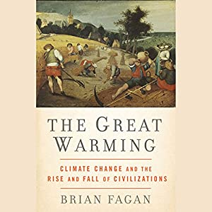 The Great Warming Audiobook