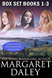 Strong Women, Extraordinary Situations Box Set (1-3): Deadly Hunt, Deadly Intent, Deadly Holiday