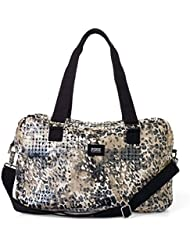Victorias Secret Pink Sequin Bling Mini Duffle Bag