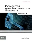 Computer and Information Security Handbook, Third Edition