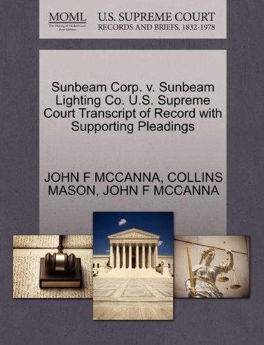sunbeam lighting - 4