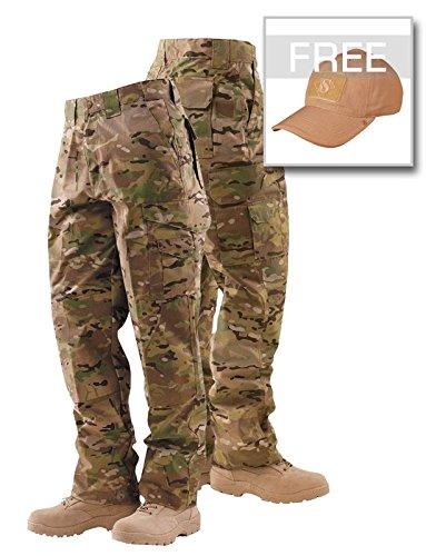 multicam pants knee pads - 6