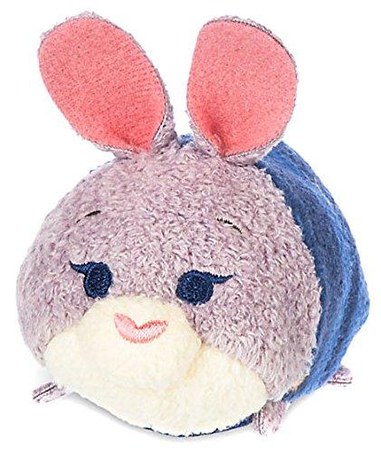 Disney Tsum Tsum Zootopia Judy Hopps 3.5
