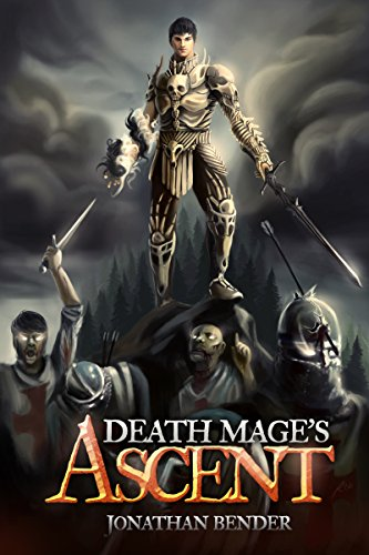 Download Death Mages Ascent Mage Series Book 1 Pdf