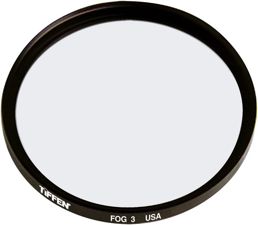Tiffen 77F3 77mm Fog 3 Filter
