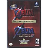 The Legend of Zelda: Ocarina of Time (Master Quest)