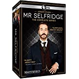 Masterpiece: Mr Selfridge - The Complete Series