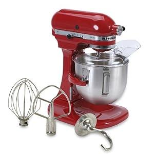 KitchenAid Stand Mixer รุ่น Pro 500 plus