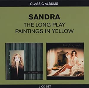 classic albums-the long play / paintings in yellow