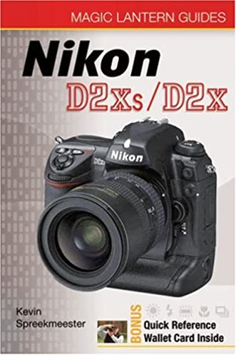 buy nikon d2xs d2x magic lantern guides book online at low prices rh amazon in Nikon D2Xs Review Nikon D2