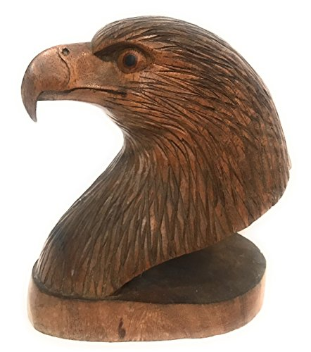 Tikimaster Exquisite Eagle Head 9