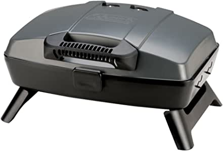 Amazon.com: Coleman Roadtrip Tabletop Charcoal Grill ...