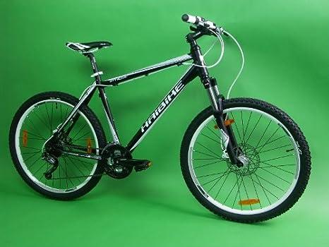 HaiBike 11 - Hai Attack SL - Bicicleta de montaña con cuadro alto ...