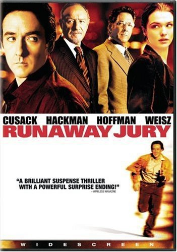 Runaway Jury (Widescreen Edition)