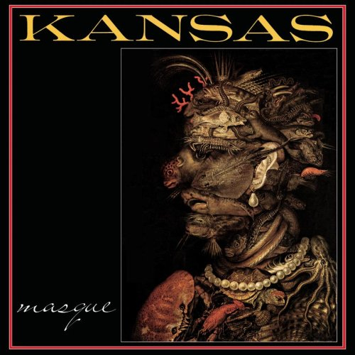 Image result for kansas masque