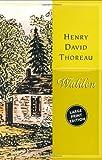 Walden, Henry David Thoreau, 0060955724