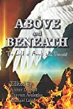 img - for Above and Beneath: The world of angels and demons book / textbook / text book