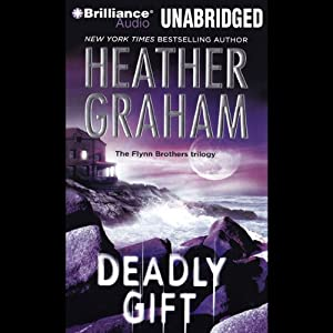 Deadly Gift Audiobook