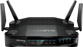 Linksys WRT32XB AC3200 Wireless Dual-Band Gigabit Gaming Router