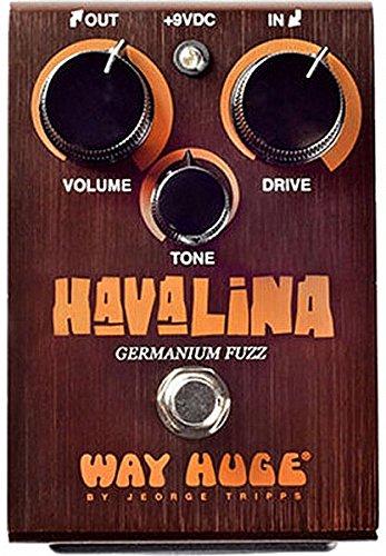 Way Huge WHE403 Havalina Germanium Fuzz