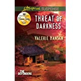 Threat of Darkness (The Defenders Book 2)