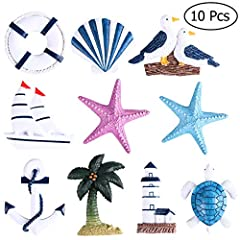 DescriptionThis item is well made of high quality material for durable and long lasting use without fading.It's a great photograph background setting item. With a beach-themed design with turtle, sea gull, shells, ship and so on, these small ...