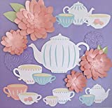 """PA Paper Accents 8.5""""x 11"""" Pastel Pearlized"""