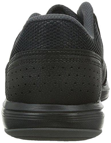 adidas, Freefootball Vedoro, Herrensportschuhe, schwarz