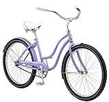 Schwinn Women's Talia Cruiser 26″ Wheel Bicycle,