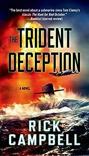 The Trident Deception: A Novel