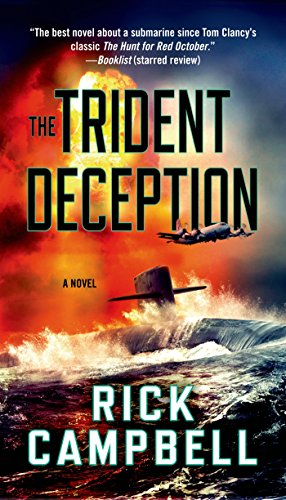 (The Trident Deception: A Novel)
