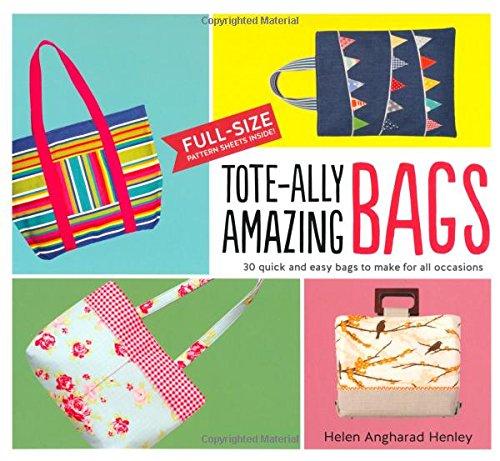 Easy Tote Bags - 7
