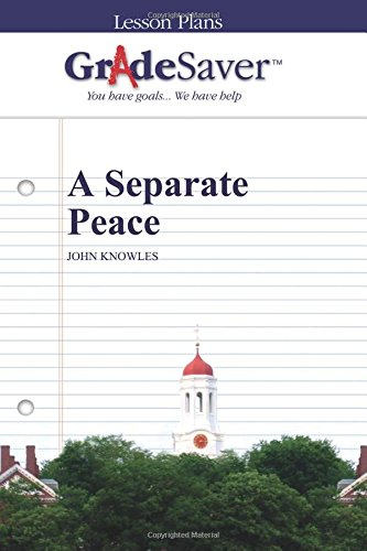 a literary analysis of the characters phineas and gene in a separate peace by john knowles John knowless a separate peace  gene and phineas are alike and 3 ways they are different in a separate peace' and find an analysis of john knowles a separate.