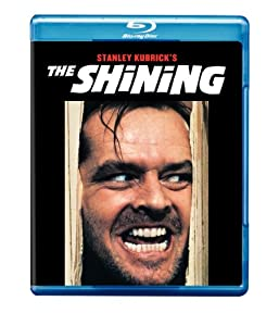 Cover Image for 'Shining , The'