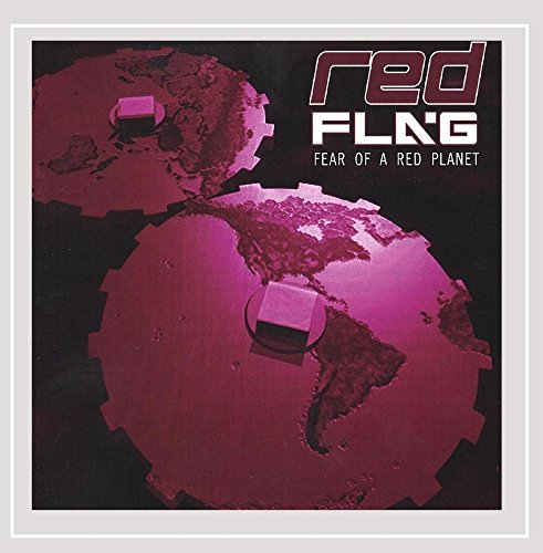 Alanis Morissette - Fear of a Red Planet - Zortam Music