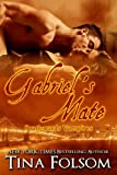 Gabriel's Mate (Scanguards Vampires Book 3)
