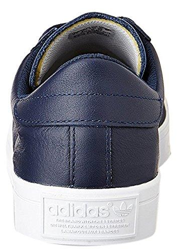 Adidas Originals Courtvantage Heren Sneakers Sneakers Blauw