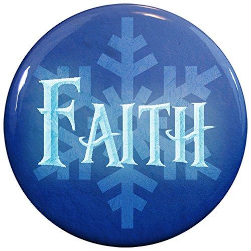 Buttonsmith%C2%AE Faith Winter Ice Name