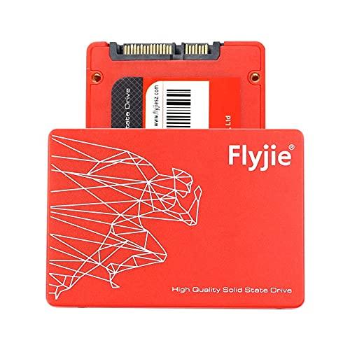 Flyjie SSD sata3 SSD 120gb
