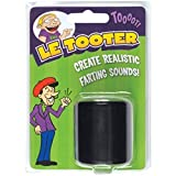 Le Tooter Create Realistic Farting Sounds Fart Pooter Machine Handheld