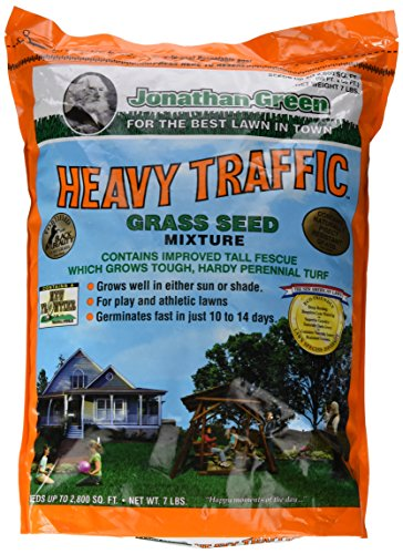 Jonathan Green & Sons, 7lb Hvy Traffic (Heavy Green)