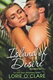 Island of Desire (Aphrodisia Erotic Romance)