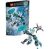 LEGO Bionicle - Guardianes del hielo (70782)