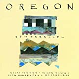 45th Parallel by Oregon (1990-10-25)