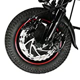 Cnebikes Electric Wheelchair Handcycle Wheelchair