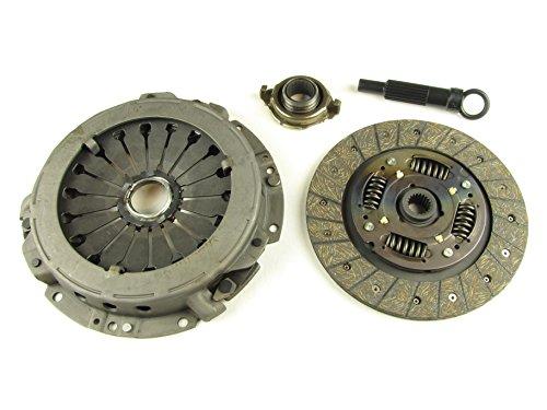 - Standard Clutch Kit for Hyundai v4 v6 1.8L 2.0L 96-08