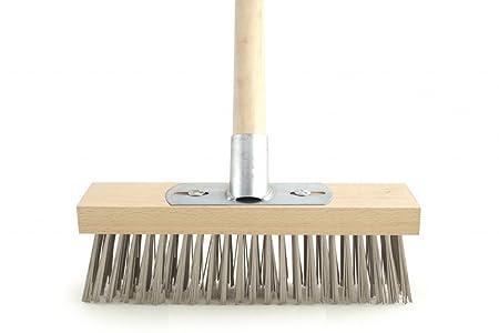 Crest 12 Ultimate Patio U0026 Paving Scrub Brush
